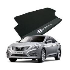 Tapete Carpete Bordado Hyundai Azera 2012 Com Logo