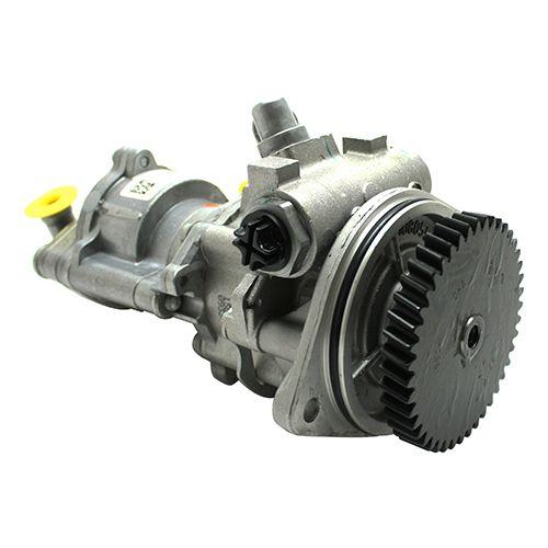 Bomba Hidráulica + Bomba De Vácuo Dhb Chevrolet S10, Blazer 2.8 4 Cil Mwm / Troller T-4