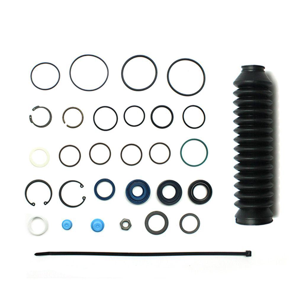 Conjunto Reparo Corteco Caixa Hidráulica Volkswagen Gol Parati Saveiro G2/G3/G4