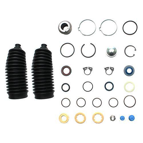 Conjunto De Reparo Da Caixa Hidráulica Fiat Palio Siena (Motor Fiasa) Corteco