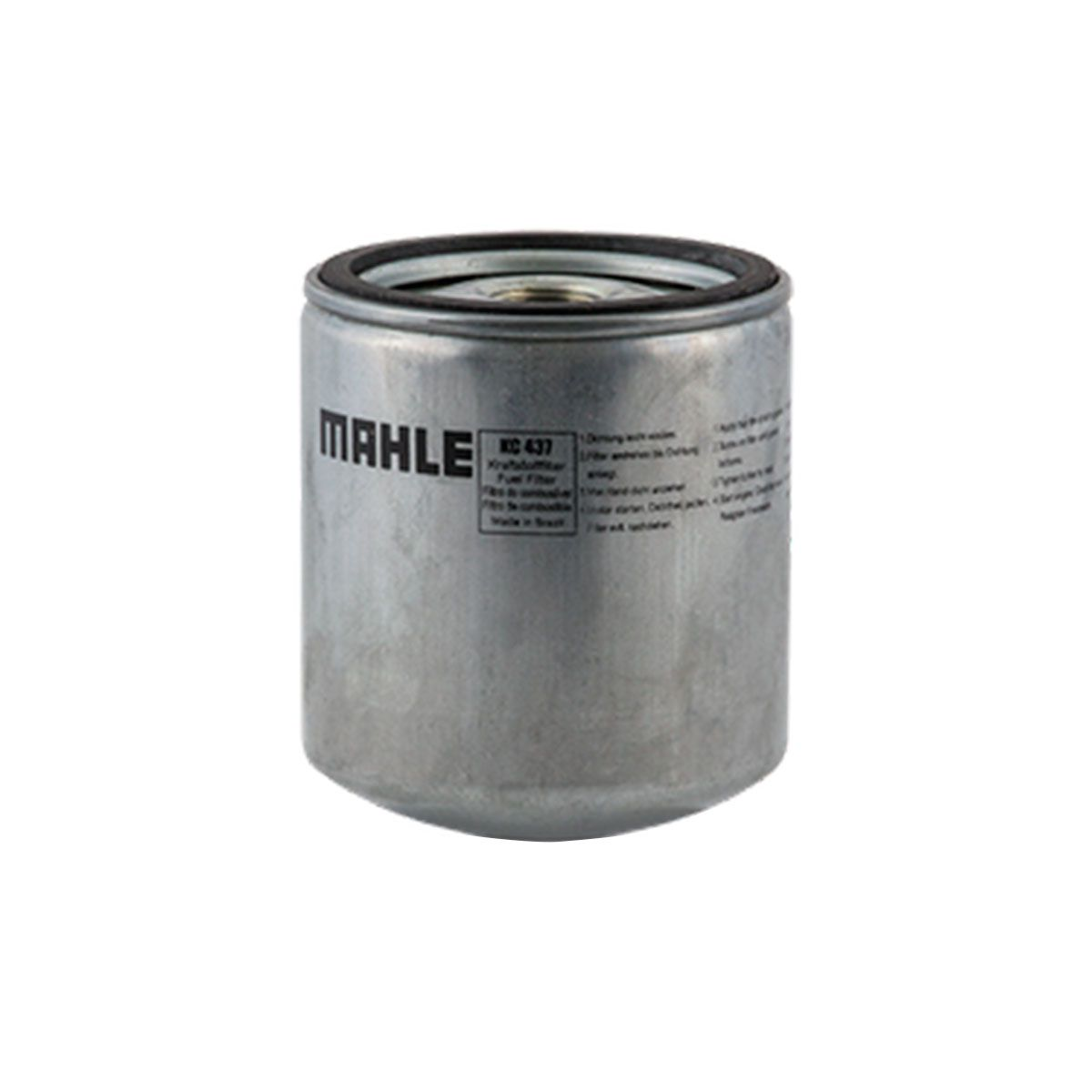 Filtro de Combustível Mahle VW 13150 17210 23210 7100 7110 8120 8150 9150