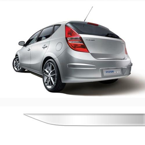 Friso Porta Malas Hyundai I30 Cromado Resinado