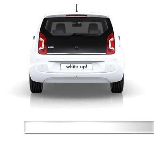 Friso Porta Malas Volkswagen Up Cromado Resinado