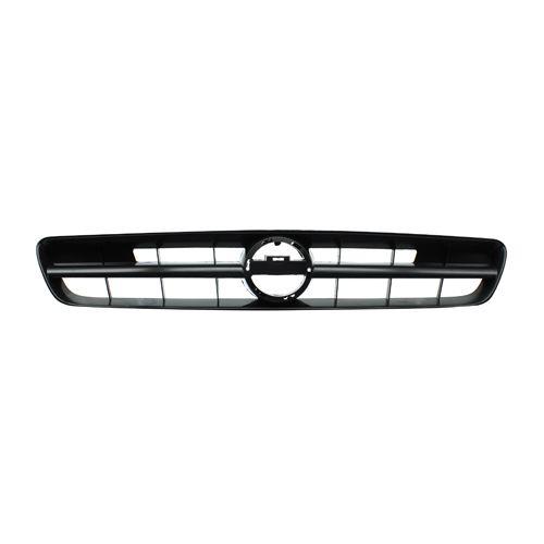 Grade Dianteira Chevrolet Corsa Hatch/Sedan Montana 02 03 04 05 06 07 Preta