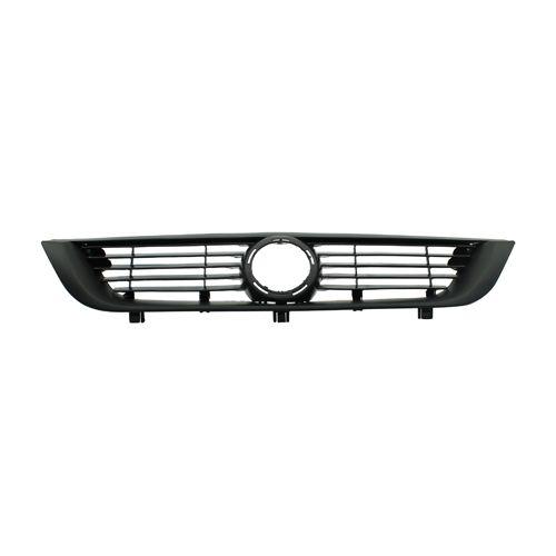Grade Dianteira Para Chevrolet Vectra 97 98 99  Moldura Preta