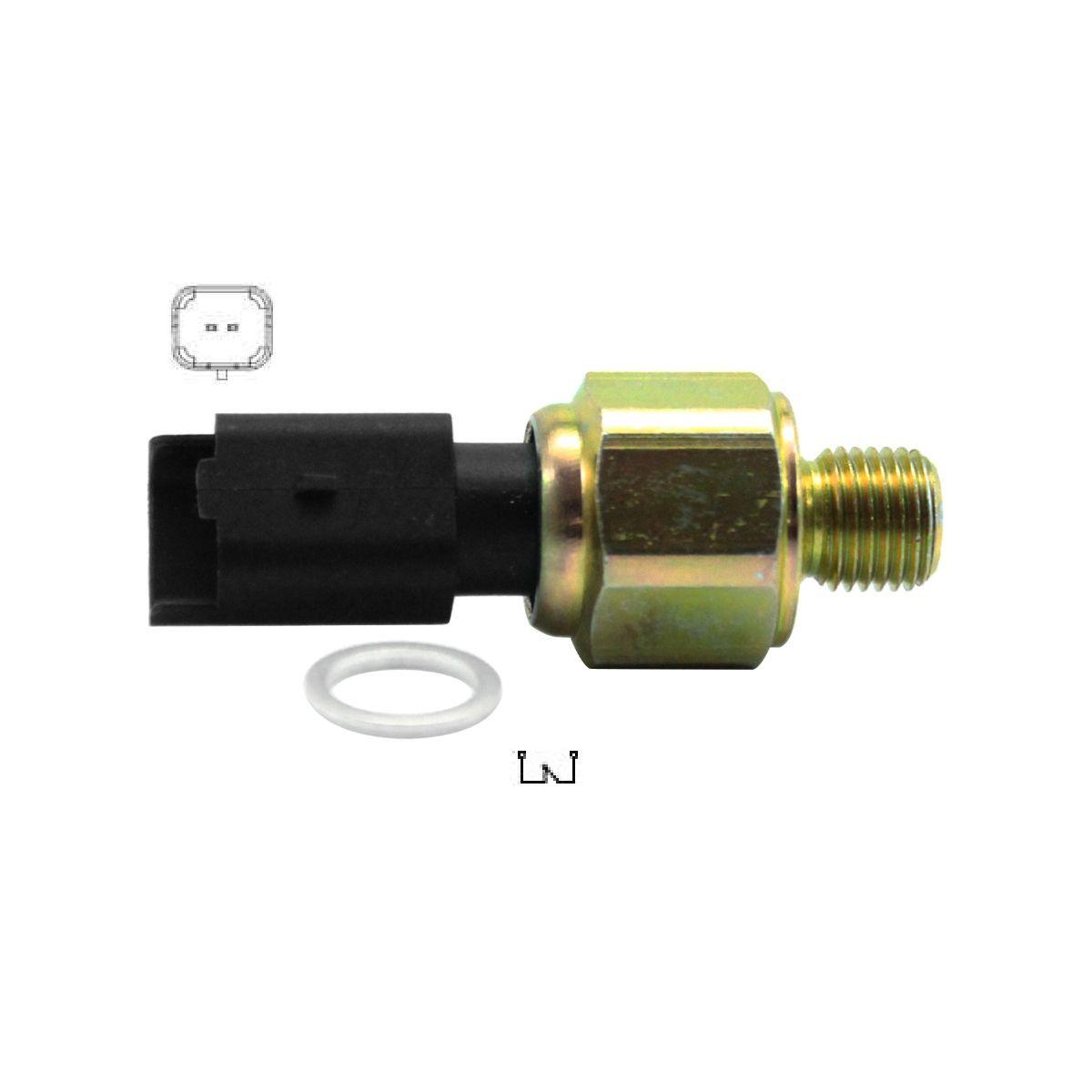 Interruptor Pressão 3-RHO Direção Hidraulica Citroen / Peugeot - 9905