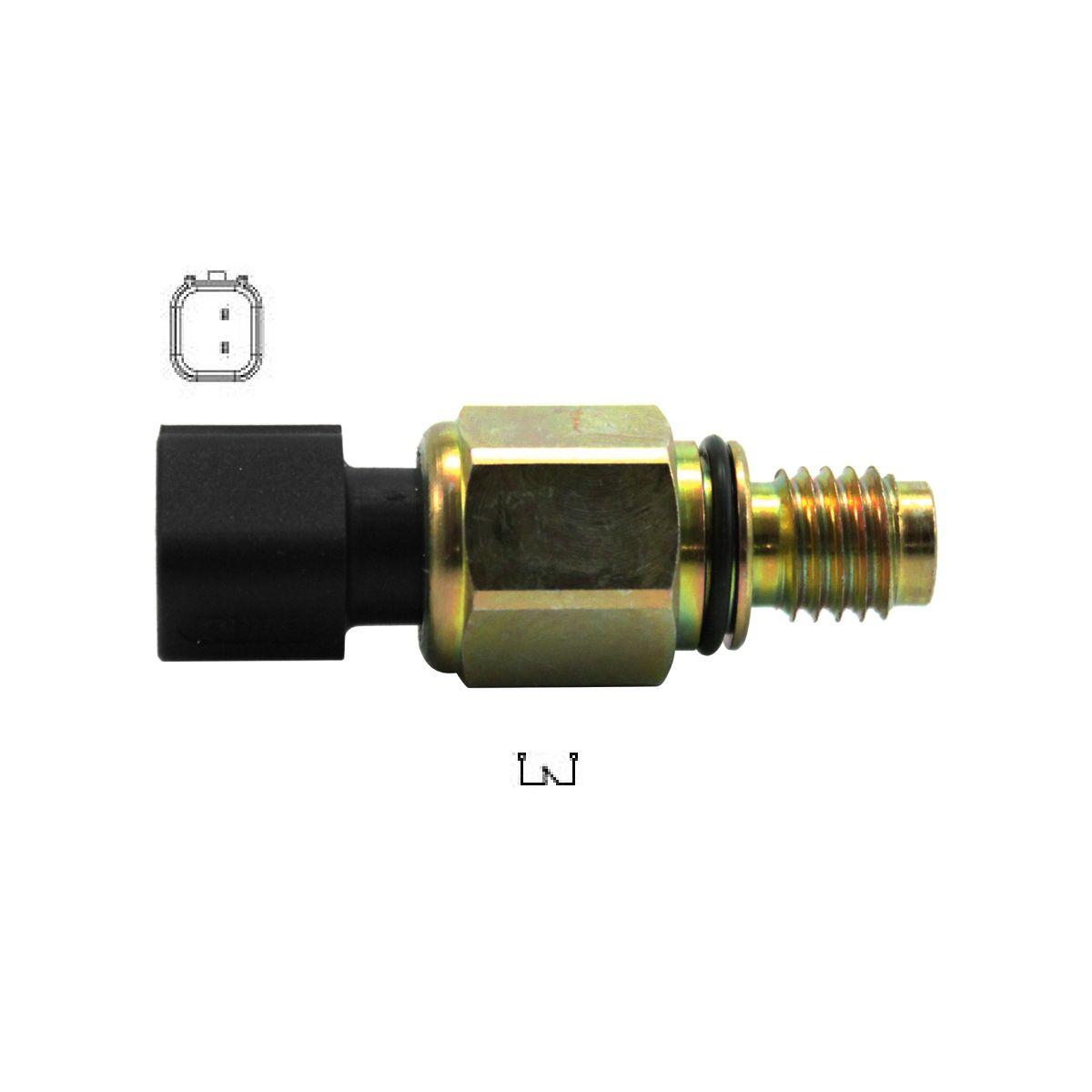 Interruptor De Pressão Da Direção Hidráulica Ford Focus 3-RHO 9904