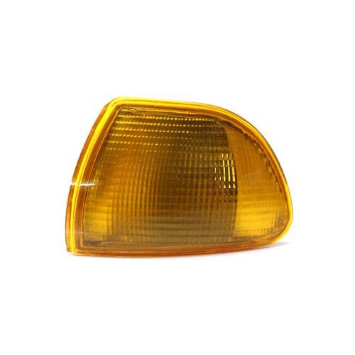 Lanterna Dianteira Pisca Fiat Palio Siena Strada 96 97 98 99 2000 Âmbar (Lado Direito - Passageiro)