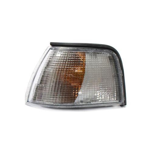 Lanterna Dianteira Pisca Fiat Tempra 96 97 98 99 Cristal (Lado Direito - Passageiro)