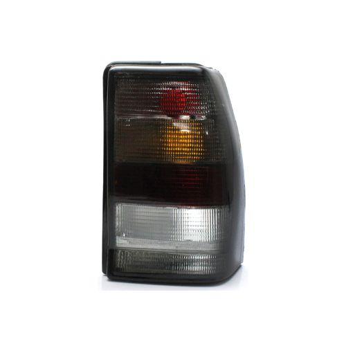 Lanterna Traseira Chevrolet Omega Cd Fumê 93 94 95 96 97 98 (Lado Direito - Passageiro)