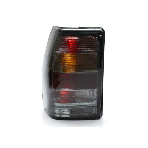 Lanterna Traseira Chevrolet Omega Cd Fumê 93 94 95 96 97 98 (Lado Esquerdo - Motorista)