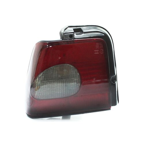 Lanterna Traseira Fiat Tempra Bicolor 96 97 98 99 (Lado Esquerdo - Motorista)