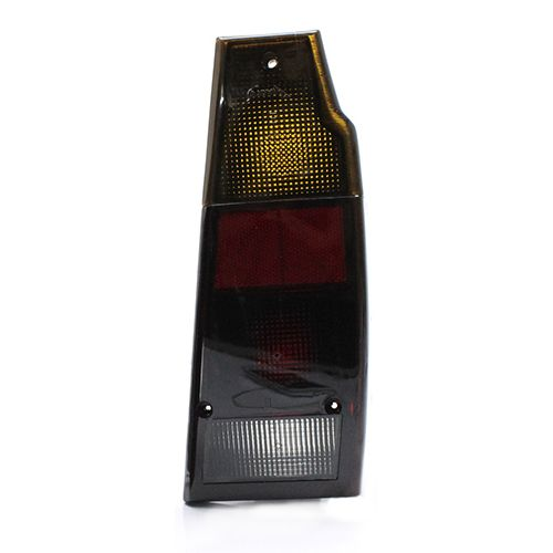 Lanterna Traseira Volkswagen Parati Saveiro 85 86 87 88 89 90 91 92 93 94 95 96 97 Fumê (Lado Direito - Passageiro)
