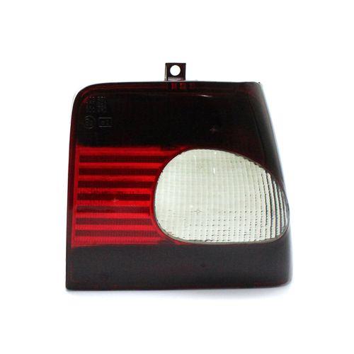 Lente Lanterna Traseira Fiat Tempra Fumê 96 97 98 99 (Lado Direito - Passageiro)