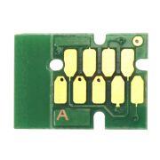 1 Chip Tanque Manutenção para Plotter Epson Surecolor F6070 e F7070 VISUTEC