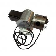 4ºEixo Rotativo da Router Fiber Laser Visutec (Modelo 2)