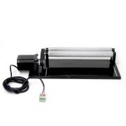 4º Eixo Rotativo para Router Laser VS1390 VISUTEC