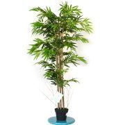 Bambu Artificial 1,5m de Altura 1095 Folhas DESIGN PLANTAS