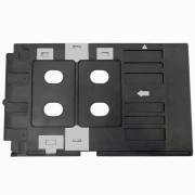 Bandeja Impressão Cartões e Crachás PVC para T50 e R290 VISUTEC