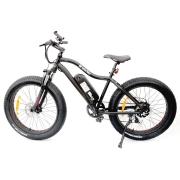 Bicicleta Elétrica 750w 48v Lítio Fat SH