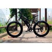 Bicicleta Elétrica Brutatec 750w 48v Litio Pneu Fat