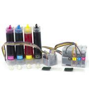 Bulk Ink 8100, 8600 Completo Industrializado