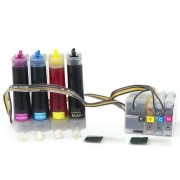 Bulk Ink 8100, 8600 Completo Industrializado VISUTEC