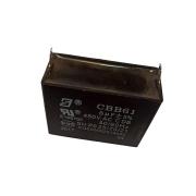 Capacitor 6 u do Climatizador MC1825