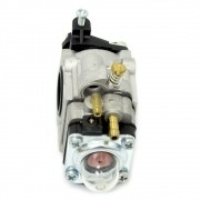 Carburador para Perfurador de Solo, Roçadeira 43cc e 52cc (4 em 1) BRUTATEC