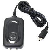 Carregador de Parede com Mini USB para Celular Motorola