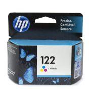 Cartucho 122 Original HP Colorido