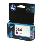 Cartucho 564 Original HP Magenta