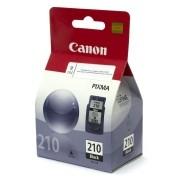 Cartucho Canon 210 Original Preto