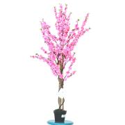 Cerejeira Artificial de 1,6m de Altura DESIGN PLANTAS