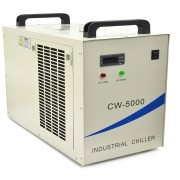 Chiller CW-5000 para Router Laser VS1390