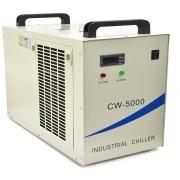 Chiller CW-5000 para Router Laser VISUTEC
