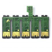 Chip para Cartucho Bulk Ink T33 com Reset 1151R