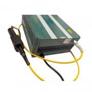 Fonte,parte própria da máquina Fiber laser de 30W