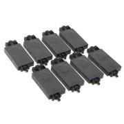 Kit com 8 Dampers para Plotter de Impressão UV