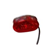 Lanterna do Quadriciclo 125CC