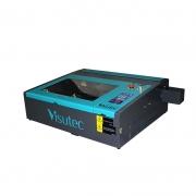 Máquina Corte e Gravação a Laser VS4040 SMART-50W VISUTEC