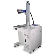 Máquina de Gravação Fiber Laser 30W 30x30cm VS-FD30W-L
