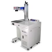 Máquina de Gravação Fiber Laser 50W 20x20cm VS-FD50W-L