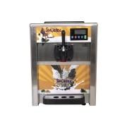 Máquina de Sorvete Expresso Modelo BQL-118T Showroom