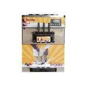 Máquina de Sorvete Expresso Modelo BQL-825T SORVETEC
