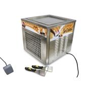 Máquina de Sorvete na Chapa de Mesa CB340 SH