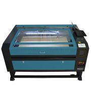 Máquina Router Laser CNC VS1390 Corte e Gravação 130x90cm 100w VISUTEC