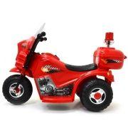Mini Moto Elétrica Triciclo Infantil Inmetro FÁCIL TEC