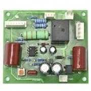 Placa Controladora da Laminadora e Plastificadora A3 Bopp, Polaseal e Bobinas de Papel Modelo VISUTEC