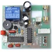 Placa de Controle da Máquina  Seladora e Embaladora a Vácuo FÁCIL TEC